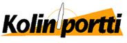 Kolinportti Logo